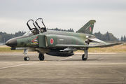 77-6397 - Japan - Air Self Defence Force Mitsubishi RF-4E Kai aircraft