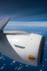 9V-OTB - Scoot Boeing 777-200ER
