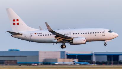 D-AWBB - PrivatAir Boeing 737-700 BBJ