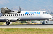 EC-MEC - Swiftair ATR 72 (all models) aircraft