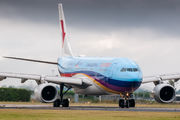B-5943 - China Eastern Airlines Airbus A330-200 aircraft