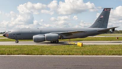61-0300 - USA - Air Force Boeing KC-135R Stratotanker