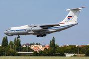 RA-78817 - Russia - Air Force Ilyushin Il-76 (all models) aircraft