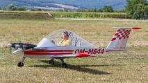 OM-M644 - Private Colomban MC-15 Cri-Cri aircraft