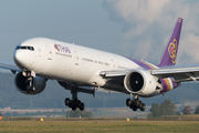 HS-TKR - Thai Airways Boeing 777-300ER aircraft