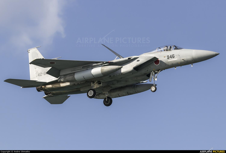 Japan - Air Self Defence Force 42-8946 aircraft at Naha
