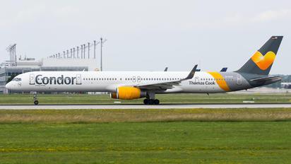 D-ABOF - Condor Boeing 757-300