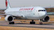 C-FTCA - Air Canada Boeing 767-300ER aircraft