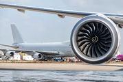 4X-EDF - El Al Israel Airlines Boeing 787-9 Dreamliner aircraft