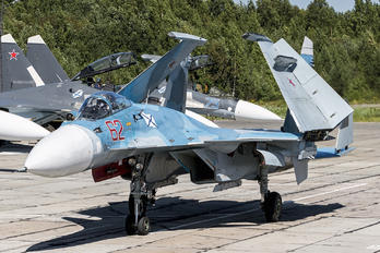 62 - Russia - Navy Sukhoi Su-33