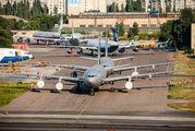RA-96011 - Aeroflot Ilyushin Il-96 aircraft