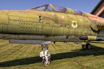 61-4320 - USA - Air Force Republic F-105G Thunderchief