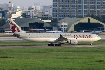 A7-AEH - Qatar Airways Airbus A330-300
