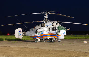 RF-32801 - Russia - МЧС России EMERCOM Kamov Ka-32 (all models)