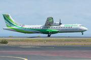 EC-MNN - Binter Canarias ATR 72 (all models) aircraft