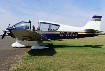 G-BZIJ - Private Robin DR.500-2001 President