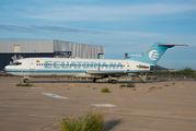 HC-BVT - Ecuatoriana Boeing 727-200 (Adv) aircraft