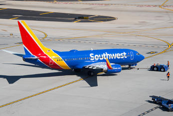 N456WN - Southwest Airlines Boeing 737-700