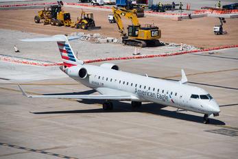 N746SK - American Eagle Bombardier CRJ-700