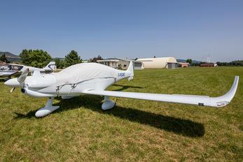 F-PGMC - Private Dyn Aero MCR4s
