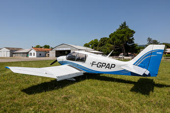 F-GPAP - Private Robin DR.400 series