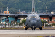 13-5775 - USA - Air Force Lockheed MC-130J Hercules aircraft