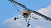 OK-JUQ35 - Private Slepcev  Storch aircraft