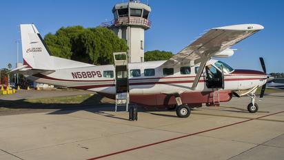 N588PS - Private Cessna 208B Grand Caravan