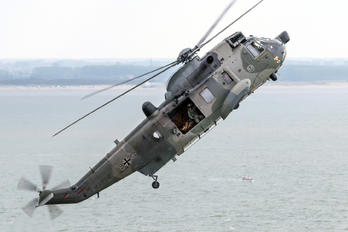 89+56 - Germany - Navy Westland Sea King Mk.41