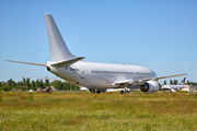 Titan Airways G-POWC image