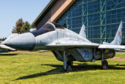 23 - Russia - Air Force Mikoyan-Gurevich MiG-29A aircraft