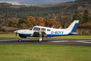 G-BOYV - Private Piper PA-28R Arrow /  RT Turbo Arrow aircraft