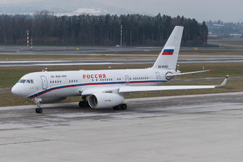 RA-64059 - Rossiya Special Flight Detachment Tupolev 204-300