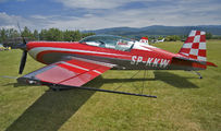 SP-KKW - Private Extra 300L, LC, LP series aircraft