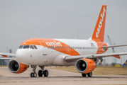 OE-LKL - easyJet Europe Airbus A319 aircraft