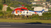 EC-NAA - Spain - Coast Guard Eurocopter EC225 Super Puma aircraft