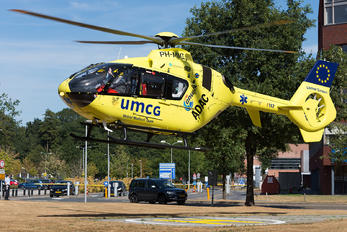 PH-MMT - ANWB Medical Air Assistance Eurocopter EC135 (all models)