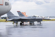 91-0357 - USA - Air Force Lockheed Martin F-16CJ Fighting Falcon aircraft