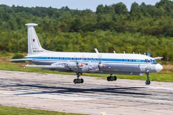 RF-75317 - Russia - Navy Ilyushin Il-22