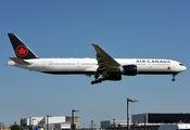 C-FIVX - Air Canada Boeing 777-300ER aircraft