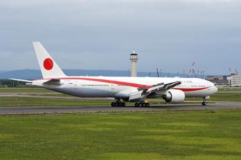 N509BJ - Boeing Company Boeing 777-300ER