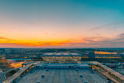 SBKP - - Airport Overview - Airport Overview - Terminal Building aircraft