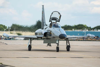 N685TC - Private Northrop F-5A Freedom Fighter
