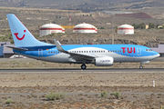 D-AHXG - TUIfly Boeing 737-700 aircraft