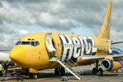 EI-CJC - Ryanair Boeing 737-200 aircraft
