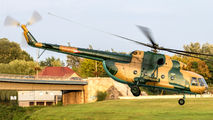 702 - Hungary - Air Force Mil Mi-17 aircraft