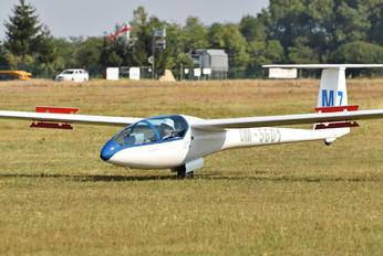 OM-5601 - Aeroklub Nové Zámky Orličan VSO-10 Gradient