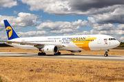 JU-1021 - Mongolian Airlines Boeing 767-300ER aircraft