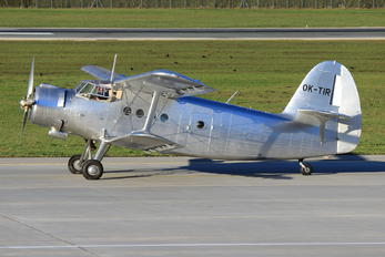 OK-TIR - Tiroler Adler PZL An-2