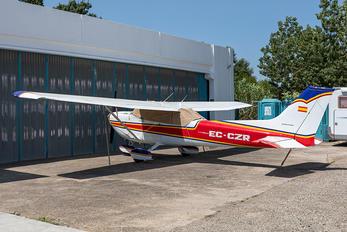 EC-CZR - Private Cessna 172 Skyhawk (all models except RG)